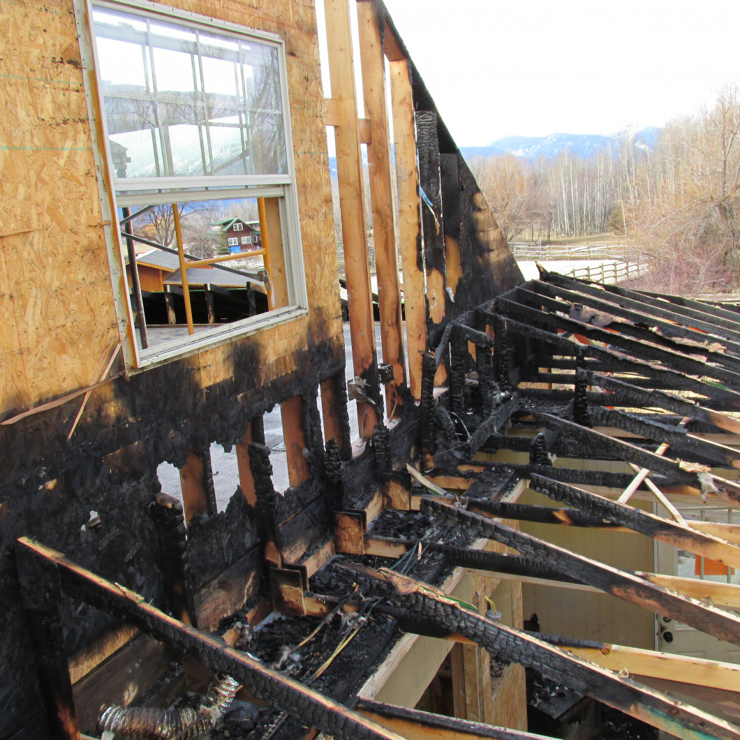 Find Fire Damage Restoration in Missoula, MT