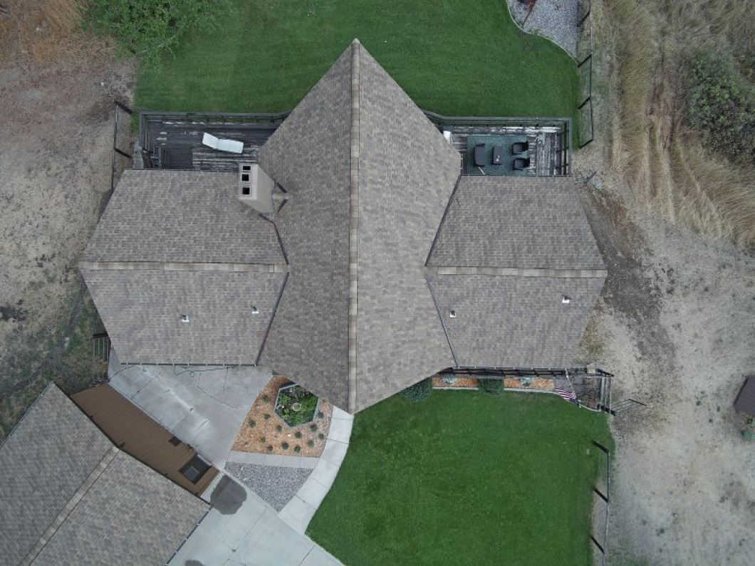 Roofing Contractor in Missoula, MT