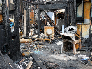 Fire Mitigation& Fire Restoration